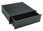 "MID ATLANTIC RACK MOUNT DRAWER 3.5""H 14"" DEPTH UD2"