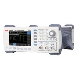 CIRCUIT TEST 10MHZ FUNCTION WAVEFORM GENERATOR UTG1010A     FREQUENCY COUNTER INCLUDED *SPECIAL ORDER*