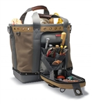 "VETO PRO PAC MARINE ROPE BAG VPP-ROPE                       W:9"" L:16"" H:16.75"" *SPECIAL ORDER*"