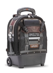 VETO PRO PAC VPP-TP-WHEELER BACKPACK TOOL BAG ON WHEELS,    INCLUDES FRONT TOOL PANEL & BACK METER PANEL *SPECIAL ORDER*