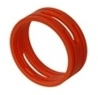 NEUTRIK CODED RING RED FITS NCXX CONNECTOR XXRRED
